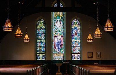 Cerkveni objekti